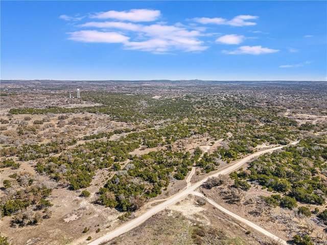 00 Tract 1A Fm 2325, Wimberley, TX 78676 (#2046878) :: Papasan Real Estate Team @ Keller Williams Realty