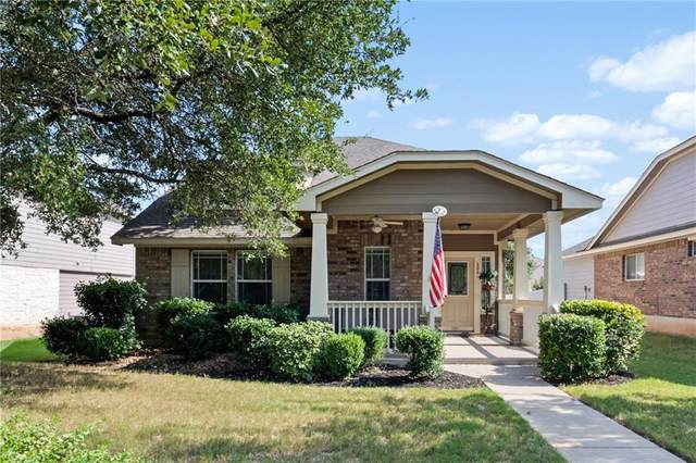 606 Alamo Plaza Dr, Cedar Park, TX 78613 (#2047279) :: The Perry Henderson Group at Berkshire Hathaway Texas Realty