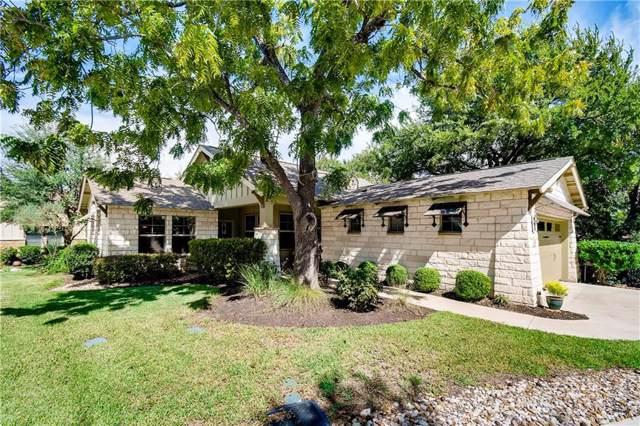 14501 Falcon Head Blvd #45, Austin, TX 78738 (#2048276) :: Ana Luxury Homes
