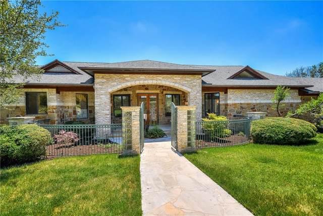 1016 Wild Basin Ldg, Austin, TX 78746 (#2048418) :: Papasan Real Estate Team @ Keller Williams Realty