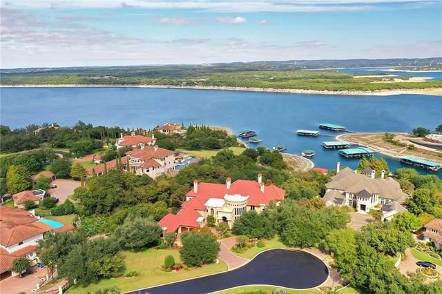 211 Costa Bella Dr, Austin, TX 78734 (MLS #2048838) :: Vista Real Estate