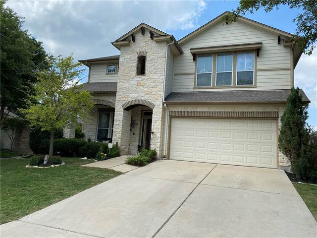 138 Old Settlers Dr, San Marcos, TX 78666 (MLS #2049076) :: Brautigan Realty