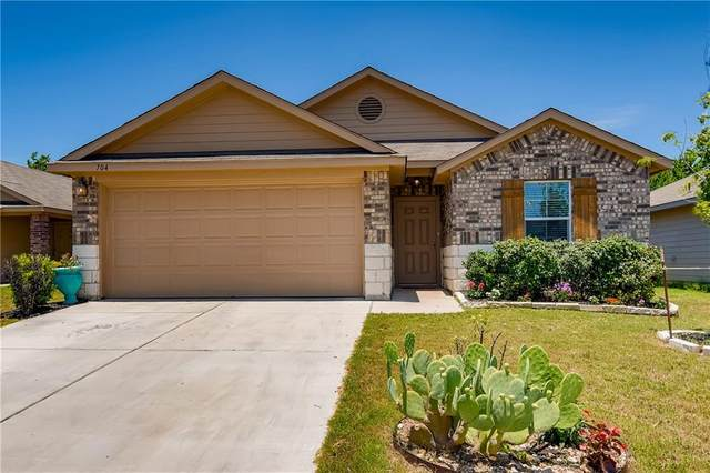 704 Red Tails Dr, Austin, TX 78725 (#2050337) :: The Heyl Group at Keller Williams