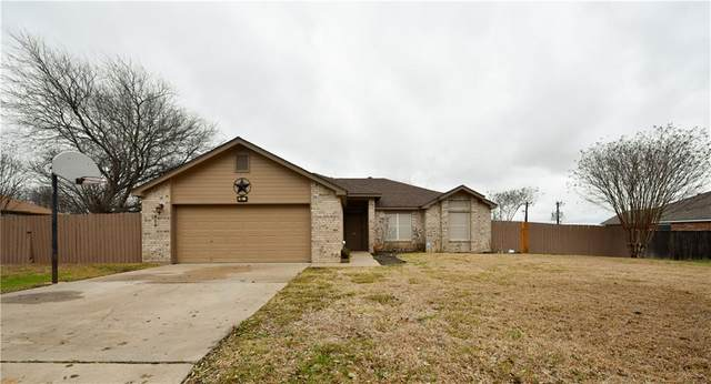 409 Tomahawk Dr, Harker Heights, TX 76548 (#2052367) :: Azuri Group | All City Real Estate
