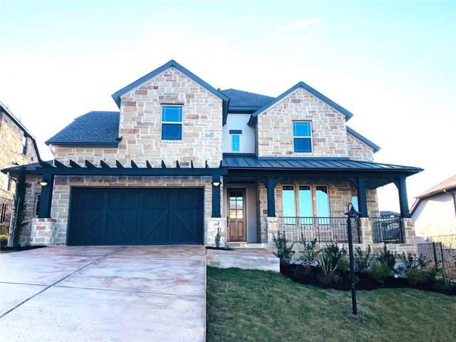202 San Donato Cv, Austin, TX 78738 (MLS #2052560) :: Bray Real Estate Group