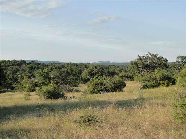 TBD N 2657, Oakalla, TX 78608 (#2052602) :: The Heyl Group at Keller Williams