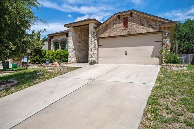 5307 Sulfur Spring Dr, Killeen, TX 76542 (#2053037) :: The Heyl Group at Keller Williams