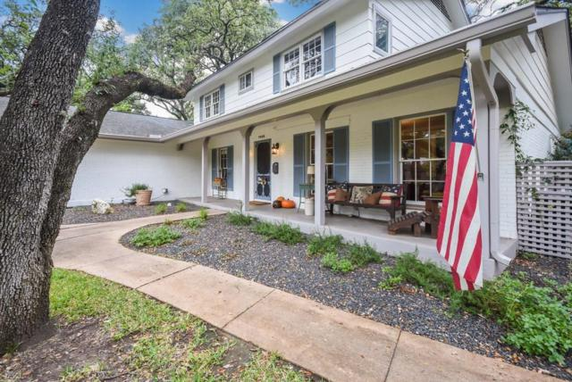 4208 Deepwoods Dr, Austin, TX 78731 (#2053268) :: Douglas Residential