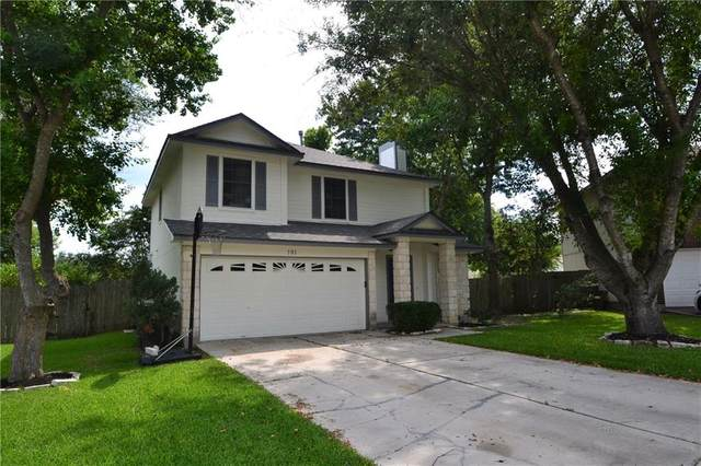 191 Christopher Cv, Kyle, TX 78640 (#2053558) :: Papasan Real Estate Team @ Keller Williams Realty