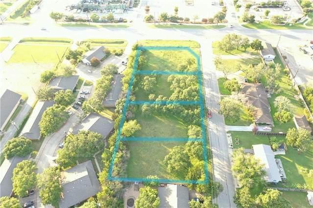 1705 Lone Oak Pkwy, Leander, TX 78641 (MLS #2054709) :: Vista Real Estate