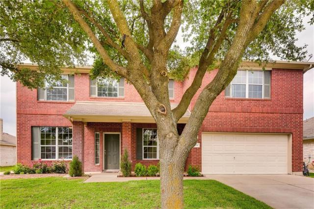 704 Busleigh Castle Way, Pflugerville, TX 78660 (#2054924) :: RE/MAX Capital City