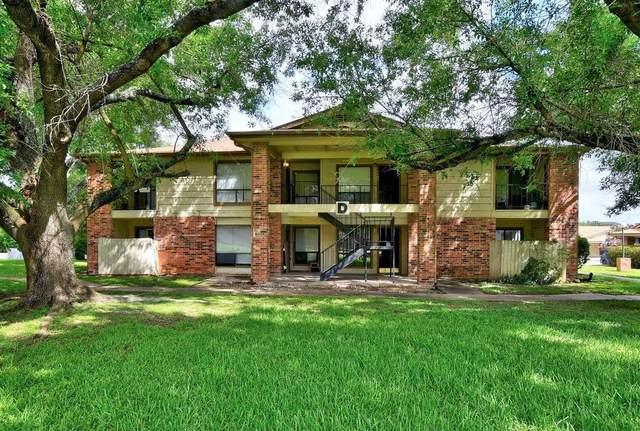 1705 Crossing Pl #142, Austin, TX 78741 (#2055017) :: Ben Kinney Real Estate Team