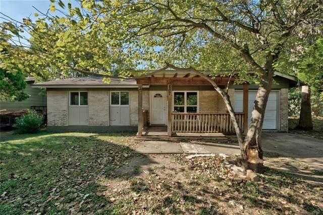 807 Eberhart Ln, Austin, TX 78745 (#2055732) :: The Summers Group