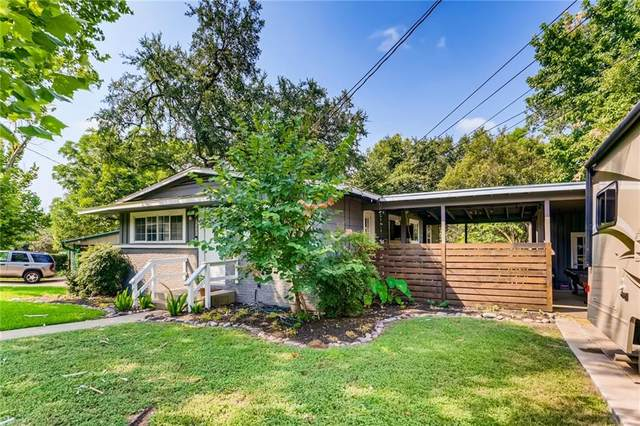 4802 Creekwood Rd, Austin, TX 78723 (#2056534) :: The Summers Group