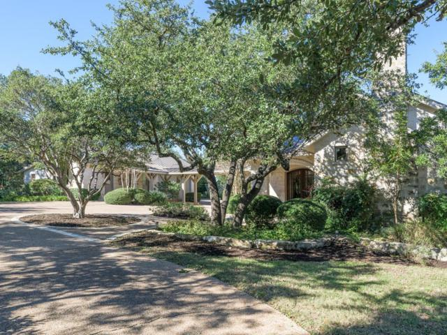 3510 Caribou Trl, Austin, TX 78735 (#2056599) :: The Gregory Group
