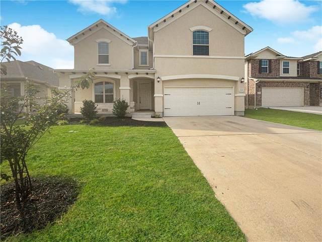 17408 Casanova Ave, Pflugerville, TX 78660 (#2056789) :: Resident Realty