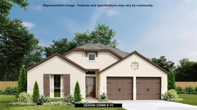132 Saturnia Dr, Georgetown, TX 78628 (#2056801) :: Ben Kinney Real Estate Team