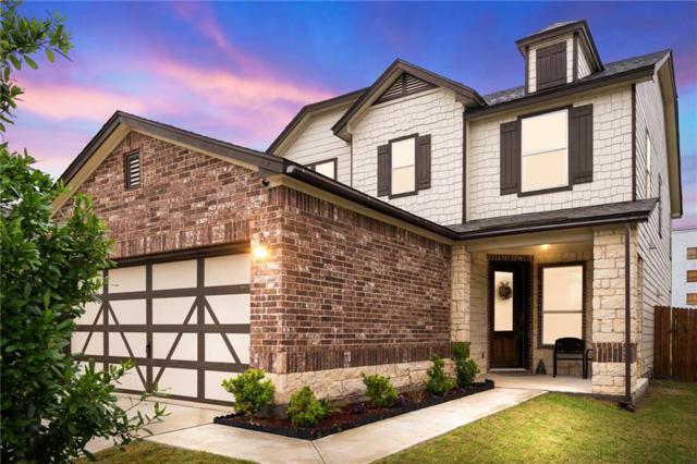 606 Estes Park, Taylor, TX 76574 (#2056808) :: 12 Points Group