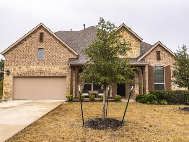 647 Merion Dr, Austin, TX 78737 (#2056996) :: The Heyl Group at Keller Williams