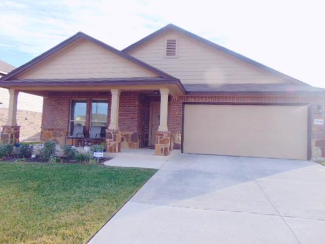 3941 Brunswick Dr, Killeen, TX 76549 (#2057334) :: Ben Kinney Real Estate Team