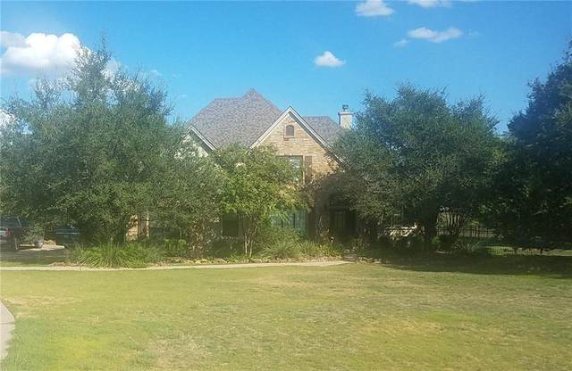 1940 Hawthorne Loop, Driftwood, TX 78619 (#2057728) :: R3 Marketing Group