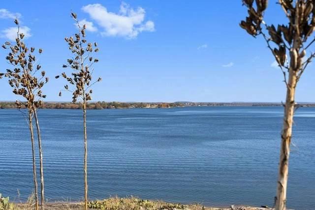 1405 Apache Tears, Horseshoe Bay, TX 78657 (#2058020) :: Papasan Real Estate Team @ Keller Williams Realty