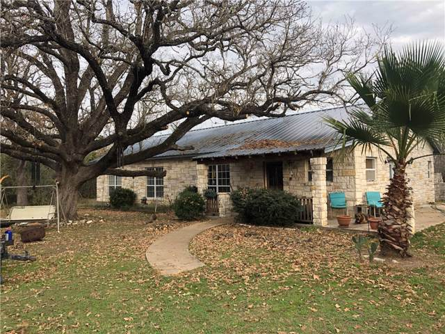 219 Johns Rd, Smithville, TX 78957 (#2059510) :: Watters International