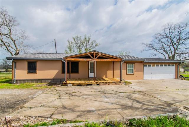 3318 Goforth Rd, Kyle, TX 78640 (#2059550) :: Papasan Real Estate Team @ Keller Williams Realty