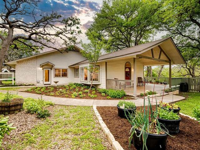 6 Concord Cir, Austin, TX 78737 (#2059792) :: Zina & Co. Real Estate
