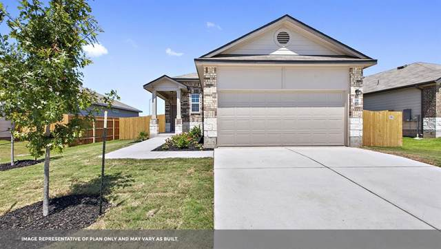 621 Independence Ave, Liberty Hill, TX 78642 (#2059907) :: The Perry Henderson Group at Berkshire Hathaway Texas Realty