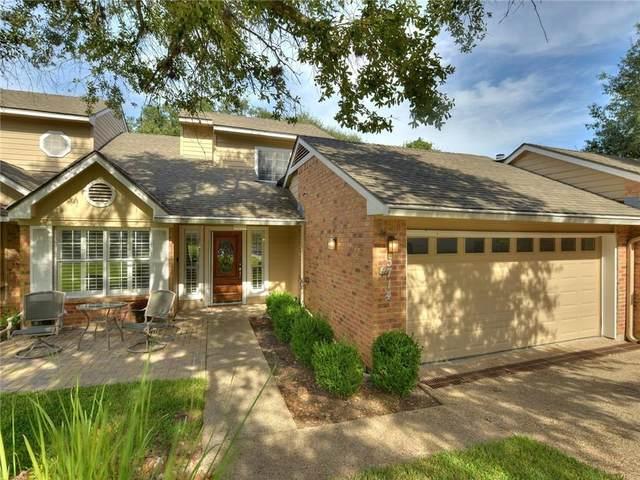 3714 Williamsburg Cir, Austin, TX 78731 (#2060023) :: Front Real Estate Co.