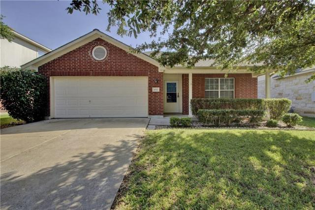 4012 White Water Way, Pflugerville, TX 78660 (#2060791) :: Austin Portfolio Real Estate - The Bucher Group