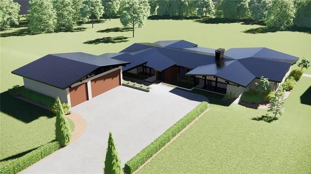 48 Legacy Hills, Johnson City, TX 78636 (#2060804) :: Bristol Palin Team