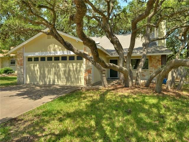 7406 Bender Dr, Austin, TX 78749 (#2062444) :: Papasan Real Estate Team @ Keller Williams Realty