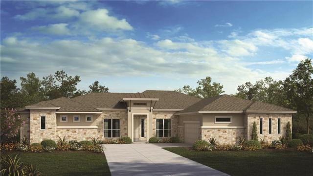 657 Sapling Dr, Driftwood, TX 78619 (#2062887) :: Papasan Real Estate Team @ Keller Williams Realty