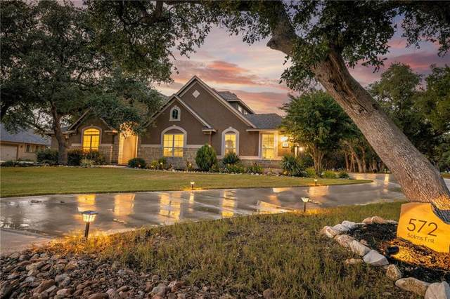 572 Solms Frst, New Braunfels, TX 78132 (#2063141) :: Papasan Real Estate Team @ Keller Williams Realty