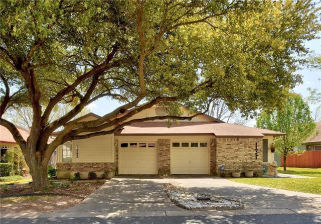 11723 Norwegian Wood Dr, Austin, TX 78758 (#2064465) :: Ben Kinney Real Estate Team