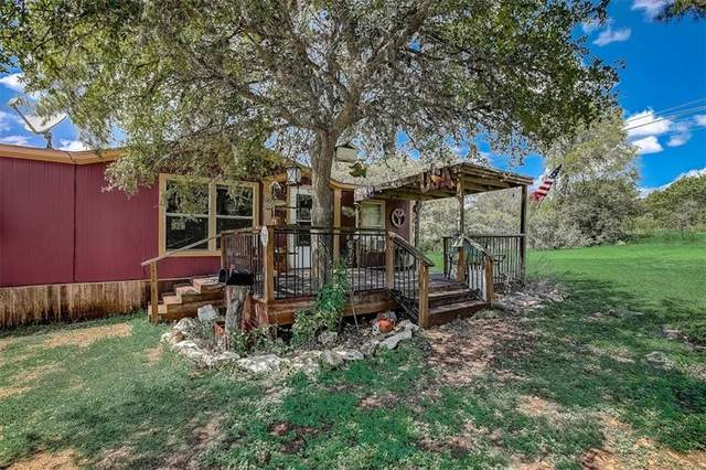 1091 Char Crest Ct, San Marcos, TX 78666 (#2064790) :: The Summers Group