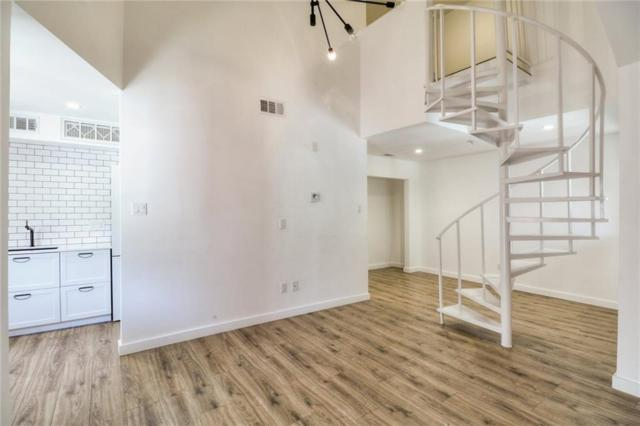 1840 Burton Dr #175, Austin, TX 78741 (#2066019) :: Kourtnie Bertram | RE/MAX River Cities