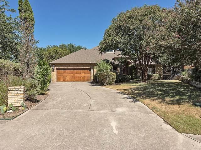 5612 Bonnell Vista St, Austin, TX 78731 (#2066162) :: Watters International