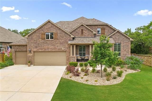 435 Sand Hills Ln, Austin, TX 78737 (#2066785) :: 10X Agent Real Estate Team