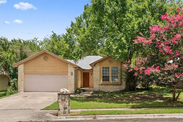 135 Dolly St, San Marcos, TX 78666 (#2066964) :: R3 Marketing Group