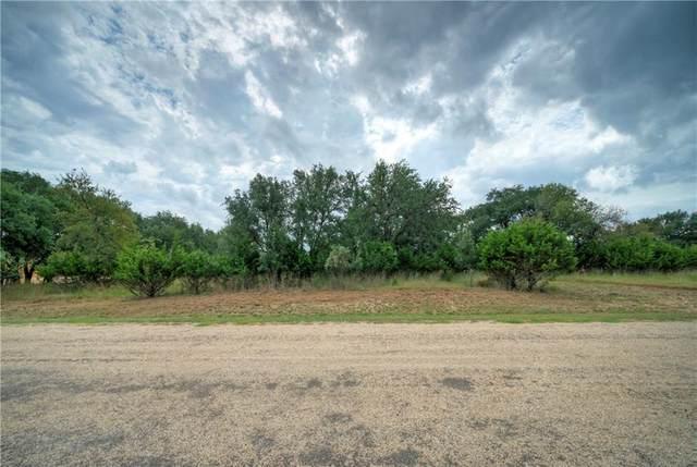 1381 Creekview Dr, Salado, TX 76571 (MLS #2067314) :: The Barrientos Group