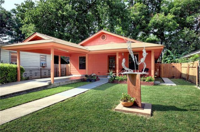 3111 Garwood St, Austin, TX 78702 (#2069798) :: The Heyl Group at Keller Williams