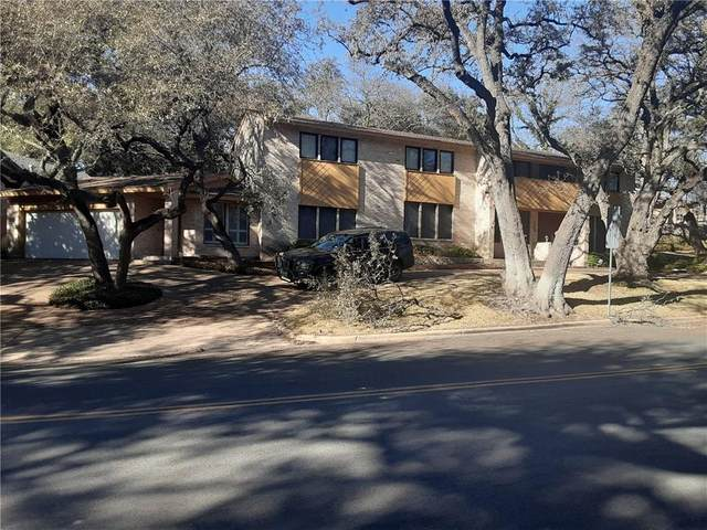 2800 Northwood Rd, Austin, TX 78703 (#2069978) :: The Perry Henderson Group at Berkshire Hathaway Texas Realty