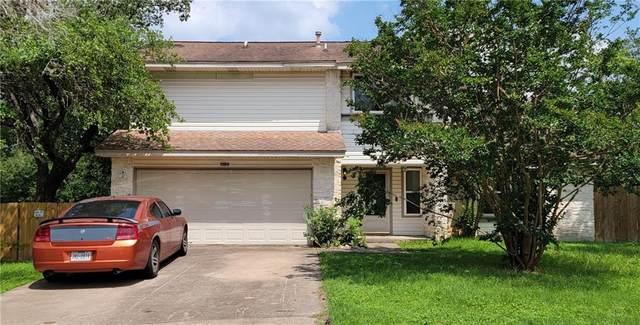 4000 Turquoise Cv, Austin, TX 78749 (#2070091) :: Papasan Real Estate Team @ Keller Williams Realty