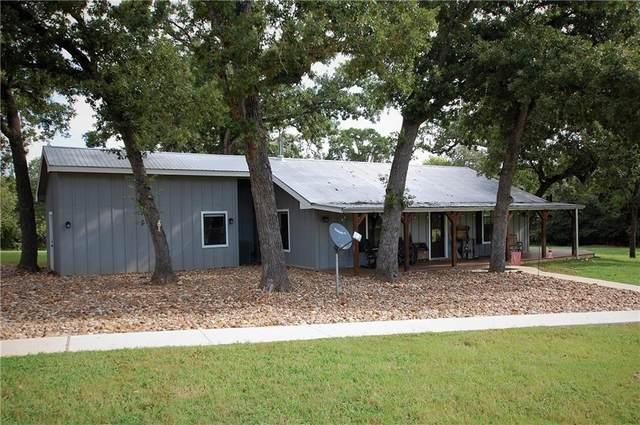 1498 Cr 313, Lexington, TX 78947 (#2070482) :: Papasan Real Estate Team @ Keller Williams Realty