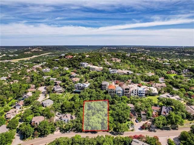 4610 Mount Bonnell Rd, Austin, TX 78731 (MLS #2070584) :: Vista Real Estate
