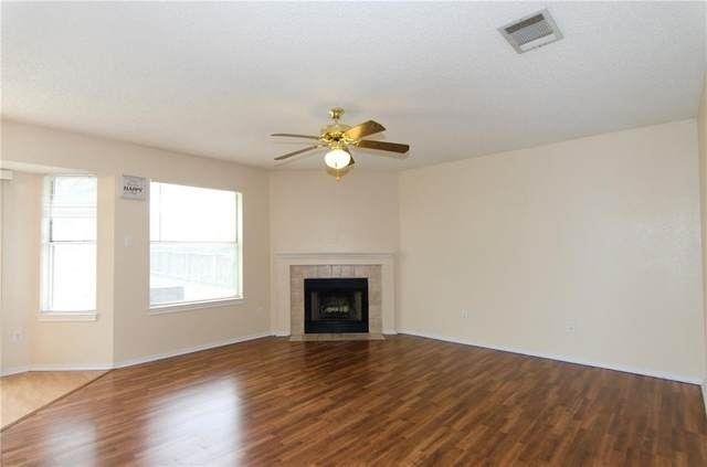 2302 Darnell Dr, Cedar Park, TX 78613 (#2070756) :: Papasan Real Estate Team @ Keller Williams Realty