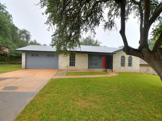 1300 Old Cedar Ln, Austin, TX 78758 (#2071232) :: Front Real Estate Co.